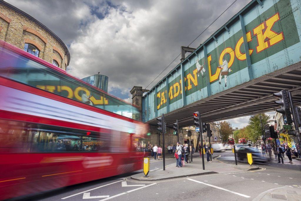 Camden Town a Londra orari e come arrivare | Volopiuhotel Blog
